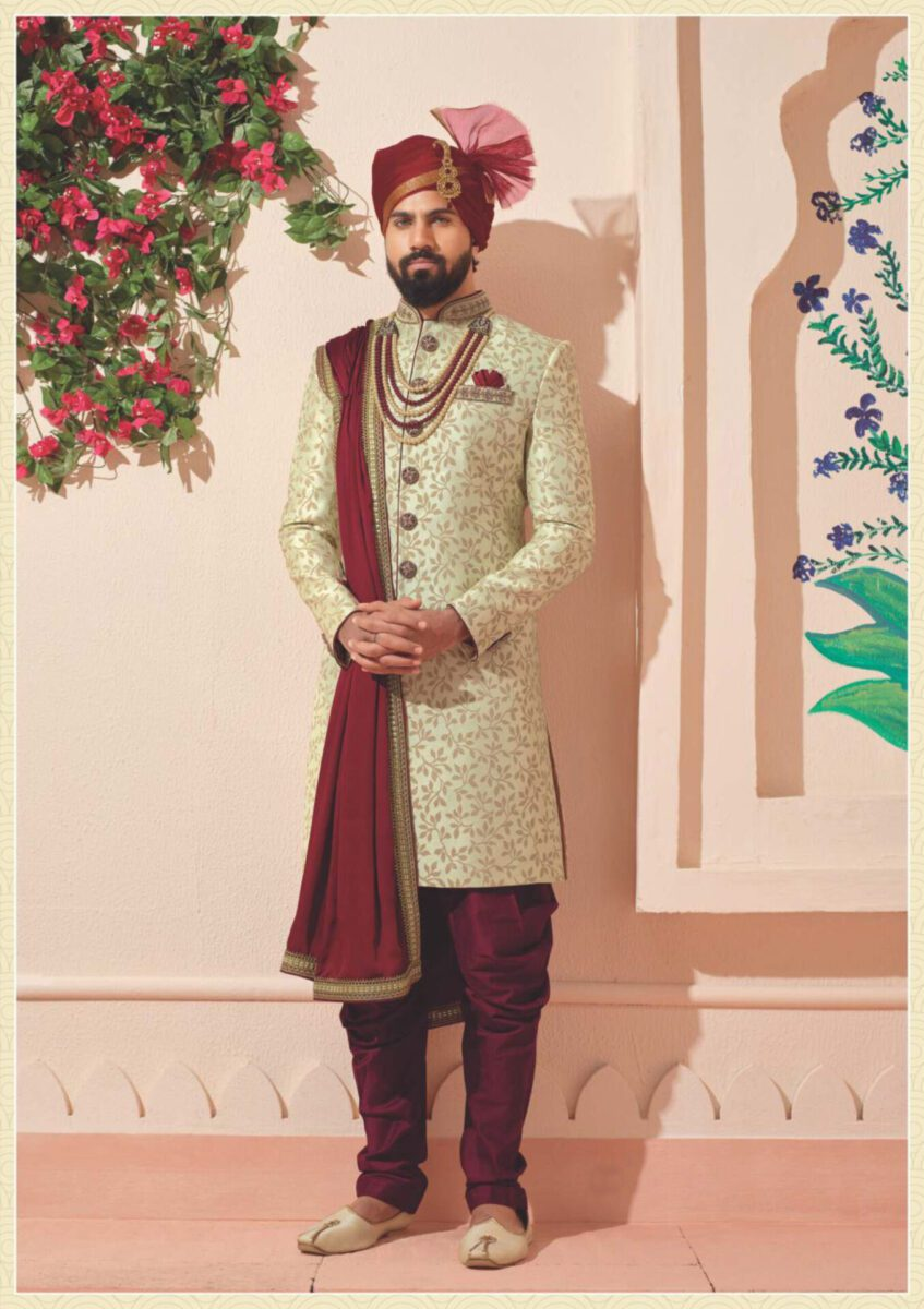 embroidered-Indo-western-suit-for-men