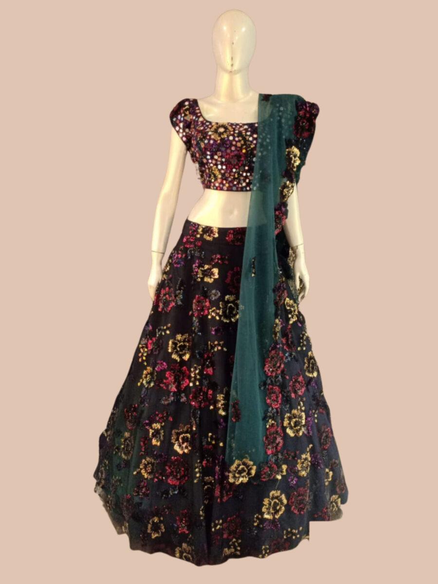 Fashion Queen Bridals Latest Design