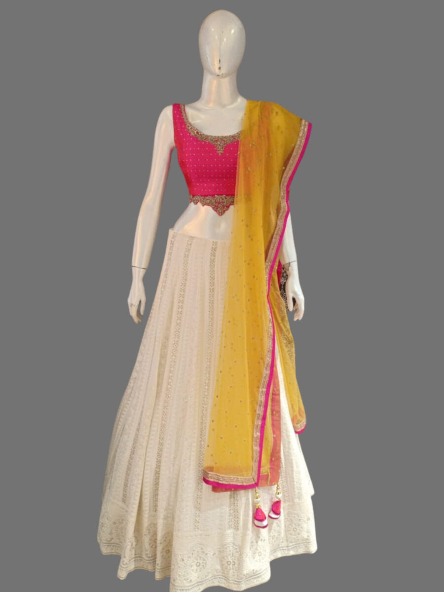 Fashion Queen NJ Party Wear and Bridal Lehenga